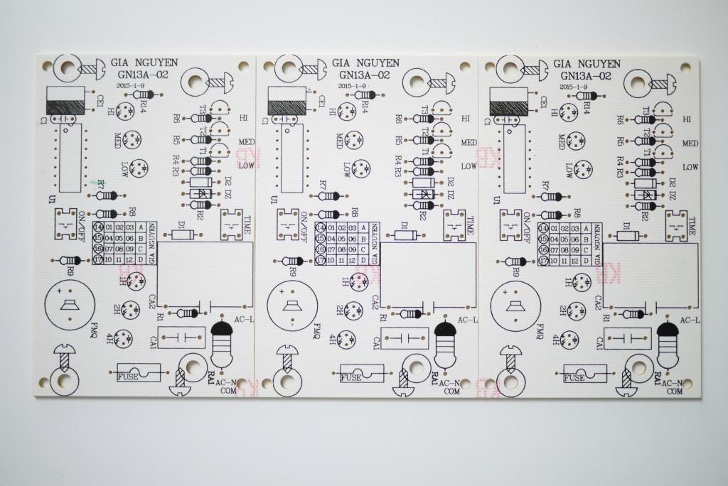 Jing Gong Electronics Vietnam Co., LTD